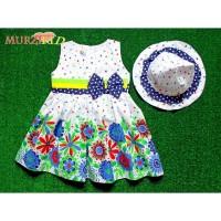 Платье+панамка - Арт.: 657