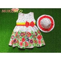 Платье+панамка - Арт.: 658