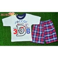 Костюм футболка+шорты - Арт.: 733